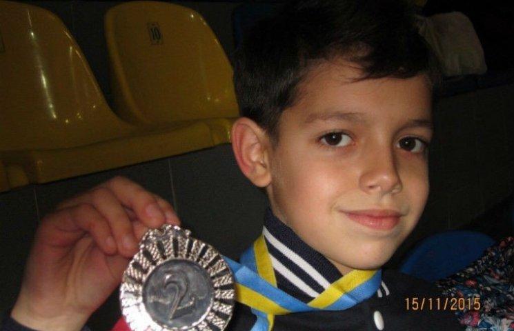 У Харкові юному чемпіону потрібна термінова допомога