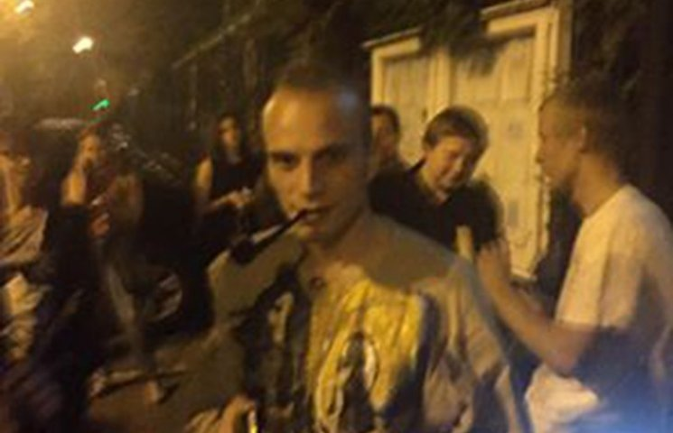 """Шістьох підозрюваних у підпалі """"Інтера"""" випустили на свободу"""