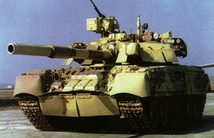 Харківському оборонному заводу збільшили замовлення на відновлення танків Т-84