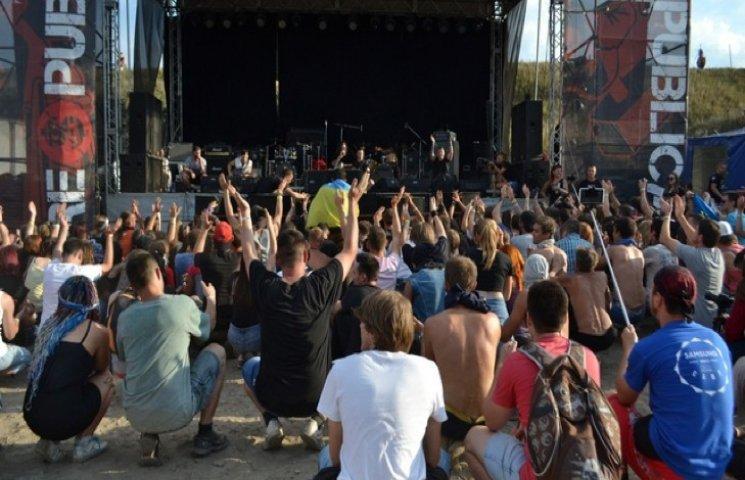 """Каменецкая """"Республика"""" собрала рекордное количество участников и гостей"""