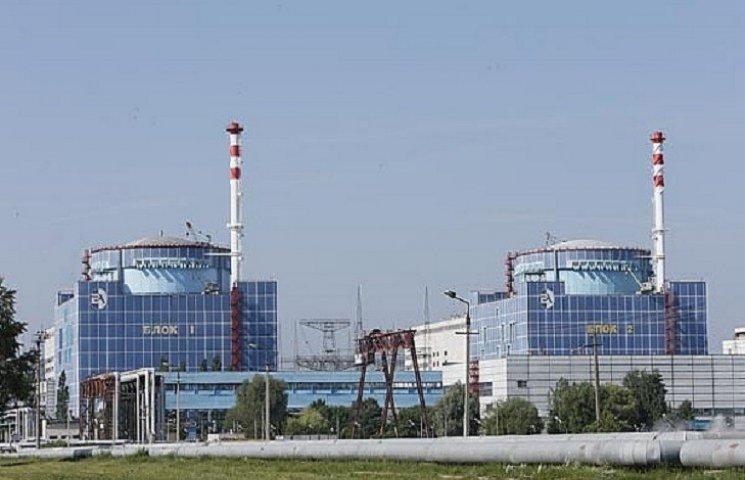 На ХАЕС запустили після ремонту перший енергоблок
