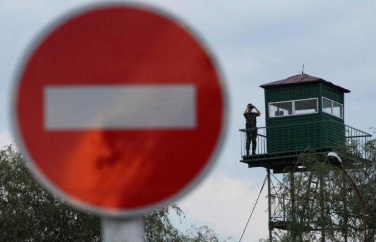Харківські прикордонники знайшли недоліки в облаштуванні кордону з Росією
