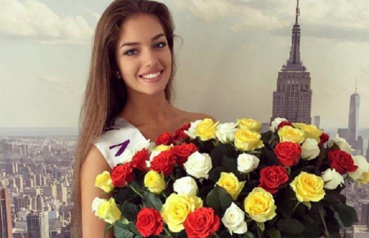 """""""Міс Україна-2016"""" показалася у короні переможниці"""