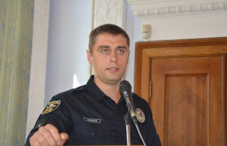 Миколаєву не вистачає патрульних поліцейських