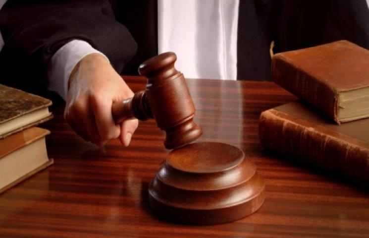 Винуватець смертельної ДТП на Хмельниччині сяде на 6 років