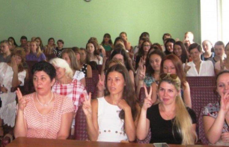 У Миколаєві навчатимуть мові жестів