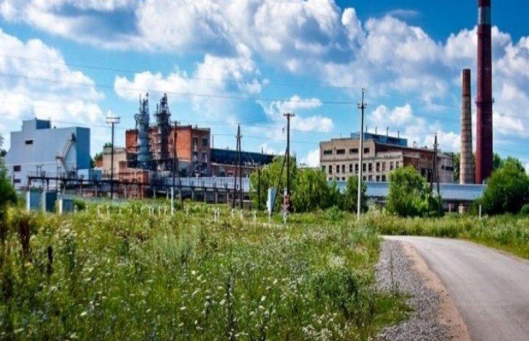 В Теофіполі рейдери захопили цукровий завод