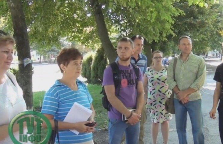 На Миколаївщині хочуть встановити ще один пам