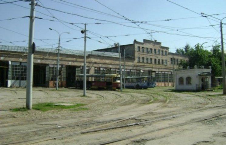 У Харкові на вихідних відключать електротранспорт