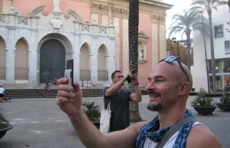 """Ярмола з """"Гайдамаків"""" розповів, чому чекає новий iPhone 7"""