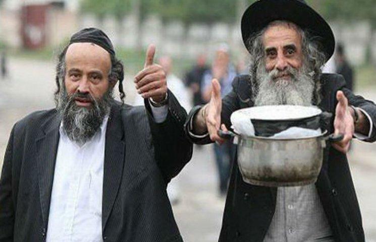 Іудейське свято влетить хасидам у копійку: Оренда житла в Умані стартує від 1000 доларів
