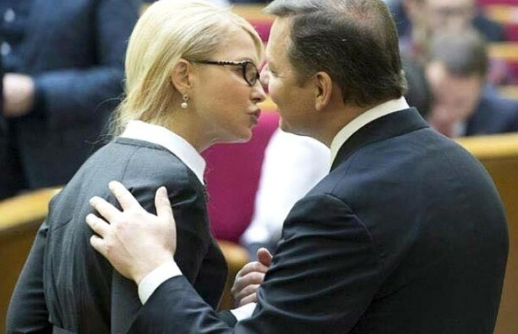 Ляшко придумал, как победить Тимошенко