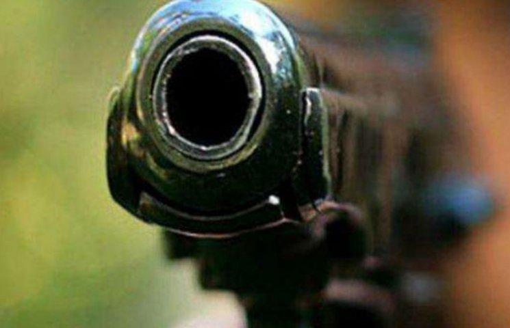 На Черкащині невідомий стріляв у журналіста