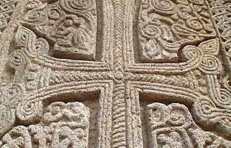 У Вінниці встановлять вірменський хачкар з унікального каменю