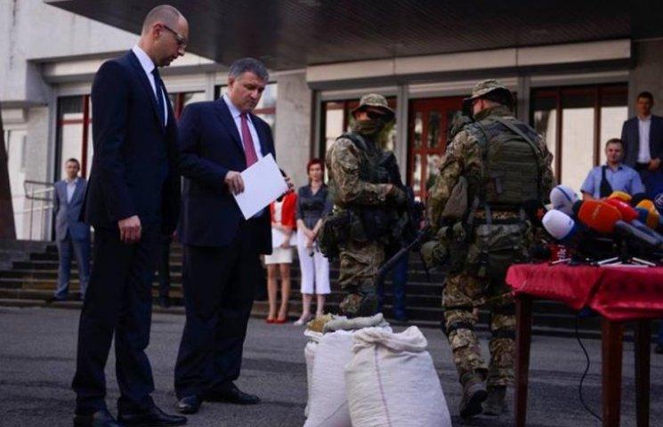 """Суд по самому громкому """"янтарному делу"""" 2015 года завершился штрафом в 17 тысяч"""