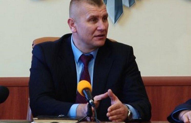 """Хмельницькі """"майданівці"""" боронитимуть очільника поліції у разі спроби його звільнення"""