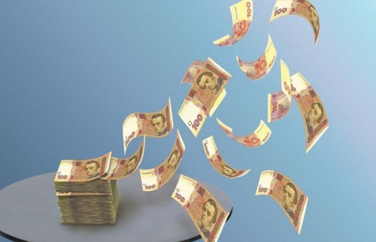 На Хмельниччині посадовці розтратили майже 300 тисяч гривень