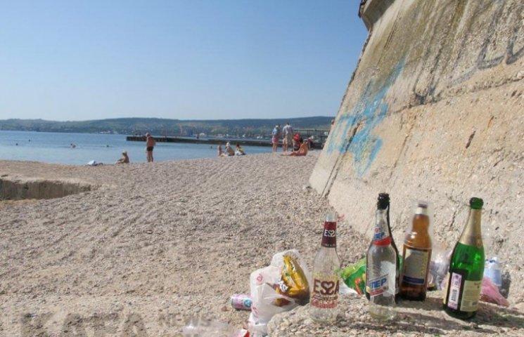 Де ховалися 4 мільйони кримських туристів