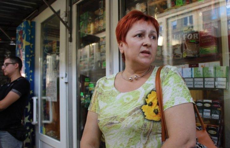 """У Миколаєві підриємцям ринку """"Юліана"""" погрожують фізичною розправою"""
