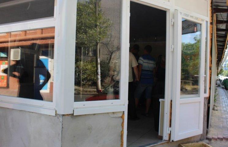 """Страшно вийти: У Миколаєві біля центру реабілітації дітей-інвалідів працює """"гендель"""""""