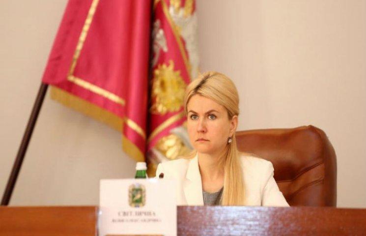 Харківська облрада прийняла важливі для життя регіону рішення, - Світлична