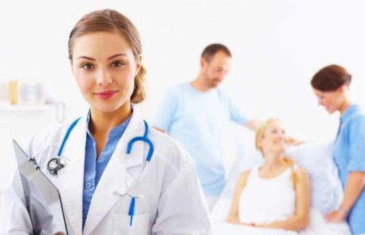 В Николаевские больницы завезли вакцину от дифтерии, столбняка и туберкулеза