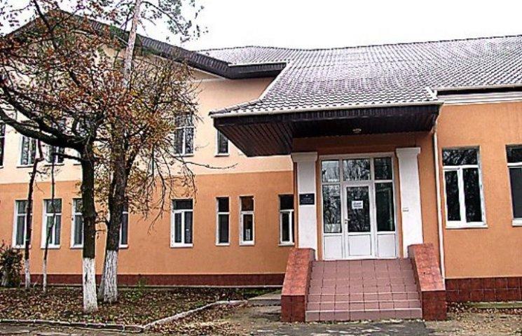 Миколаєву загрожує епідемія через непрацюючі очисні споруди в інфекційній лікарні