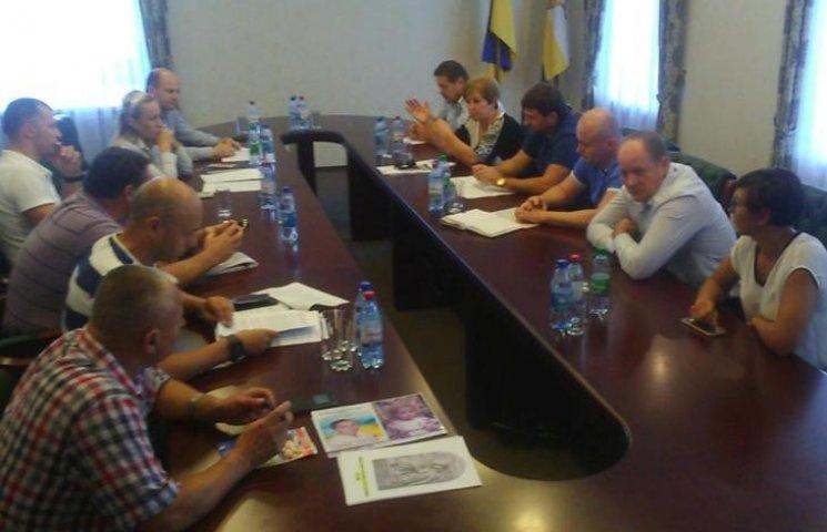 У Миколаєві президія облради вирішує чи скликати позачергову сесію