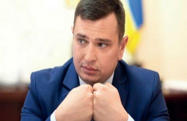 До Харкова приїхало керівництво Національного антикорупційного бюро