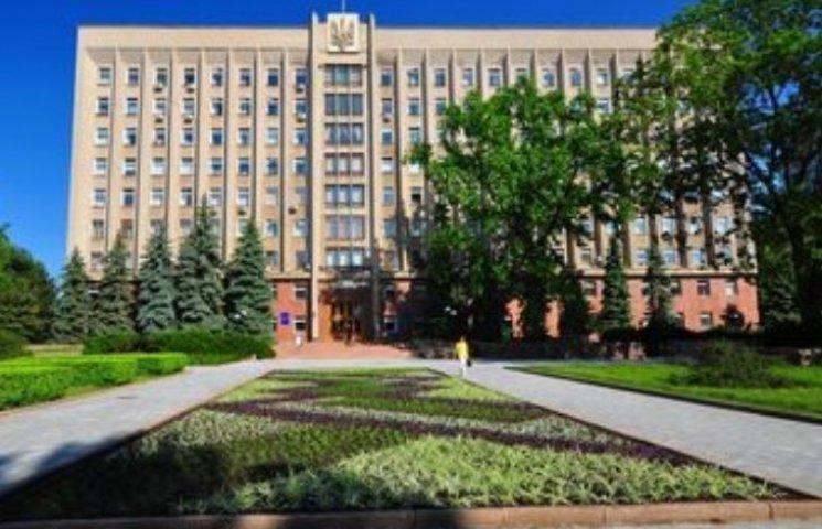 В сети появился список претендентов на должность председателя Николаевской ОГА