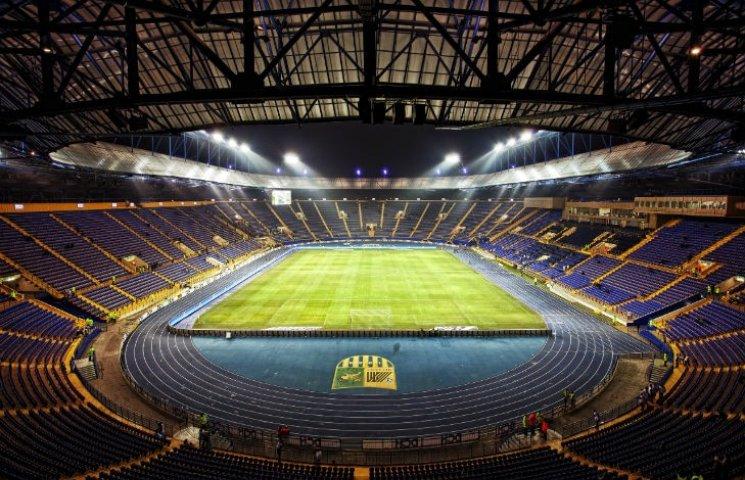 Харків претендує на фінал Кубка України з футболу, - керівник ОДА Світлична