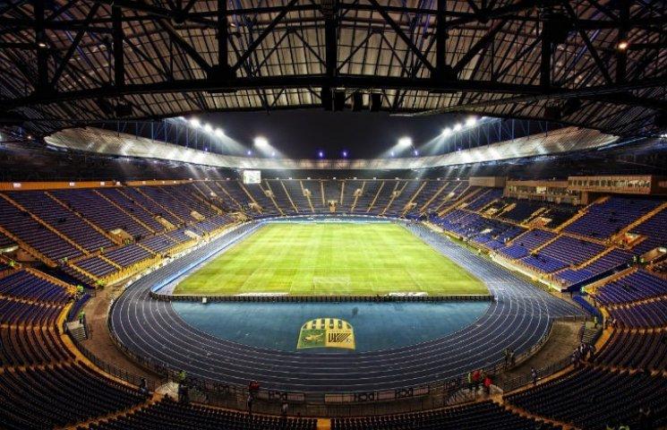 Андрій Павелко: Я вірю, що великий футбол незабаром повернеться у Харків