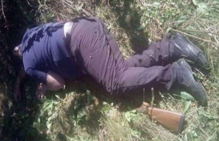 У Полтаві біля торгового центру знайшли мертвим місцевого бізнесмена