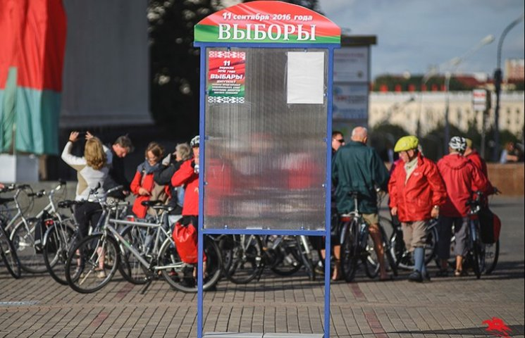Как у Лукашенко проспали победу оппозиционерки
