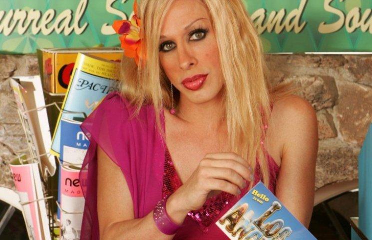 Скончалась известная американская актриса-трансгендер