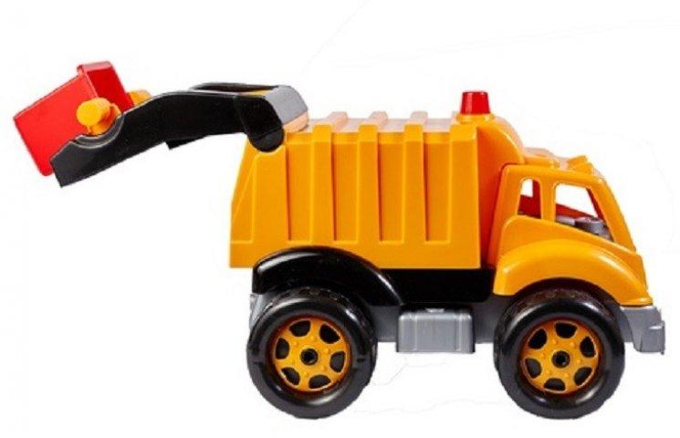 Іноземець прибиратиме сміття у Хмельницькому