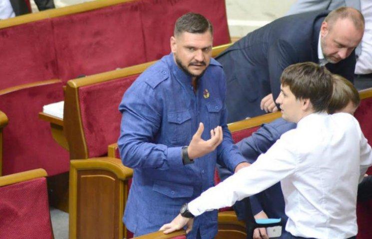 Затягивание с внесением бюджета-2017 может негативно отразиться на курсе гривны - Алексей Савченко