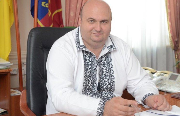 """Очільник Хмельниччини Олександр Корнійчук """"замикає"""" групку середнячків"""