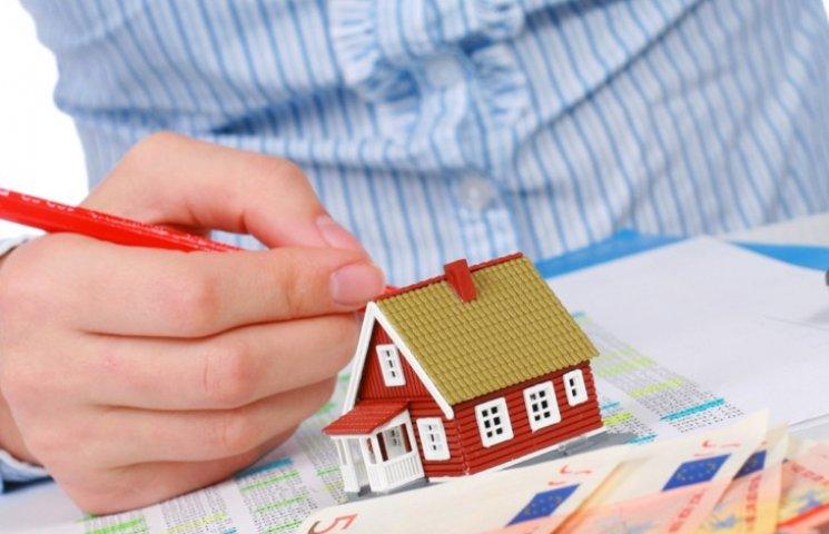 На Хмельниччині вдвічі більше сплатили податку на нерухомість ніж торік