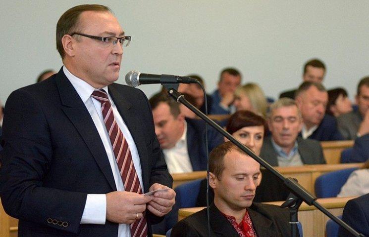 Рейтинг губернаторов: глава Винницкой ОГА Коровий растрачивает достижения