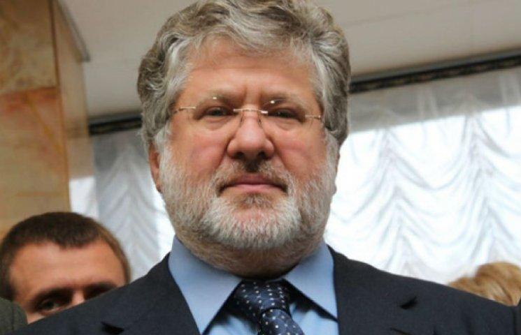 Фейковий Коломойський обурений порножартами Зеленського і обіцяє оргвисновки