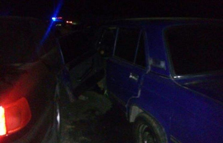 Мати та немовля постраждали у ДТП у Хмельницькому