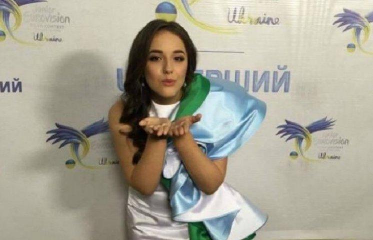 """Стало відомо, хто представить Україну на дитячому """"Євробаченні"""" на Мальті"""
