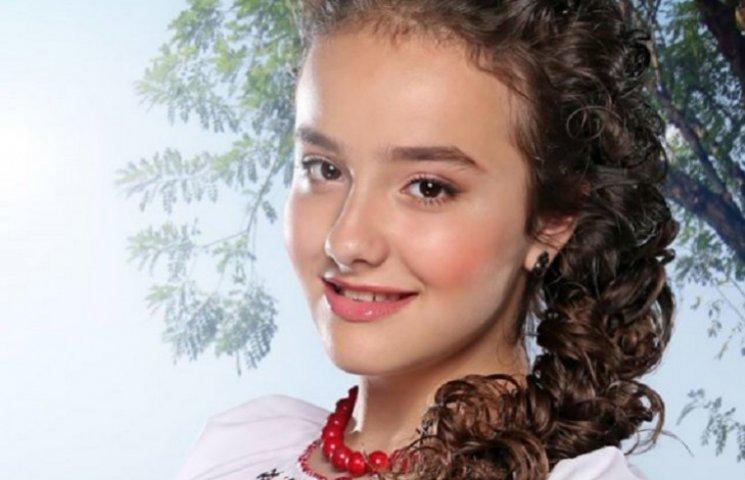 Що відомо про киянку, яка виборюватиме перемогу Україні на дитячому Євробаченні