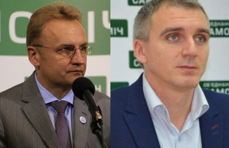 Мер Миколаєва заявив, що Садовий припинив везти у місто львівське сміття