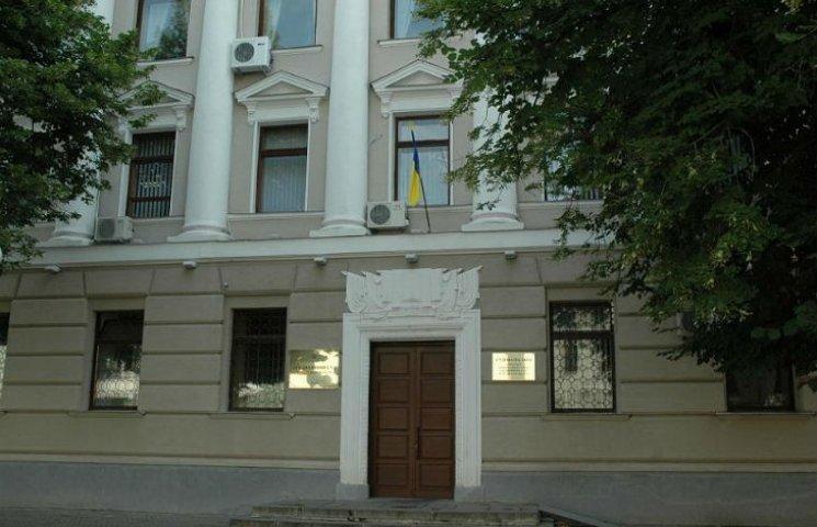 Верховна Рада звільнила 12 полтавських суддів