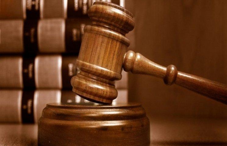 Ще один звільнений хмельницький коп поновився на посаді через суд