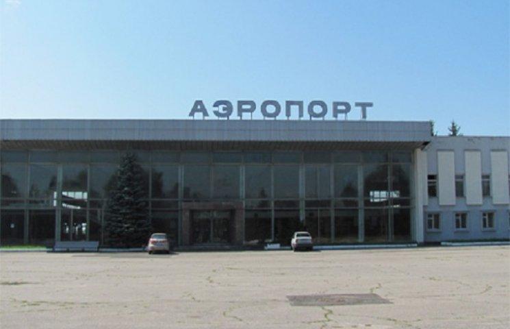 Громадськість вимагає передачі Хмельницького аеропорту у власність тергромади міста