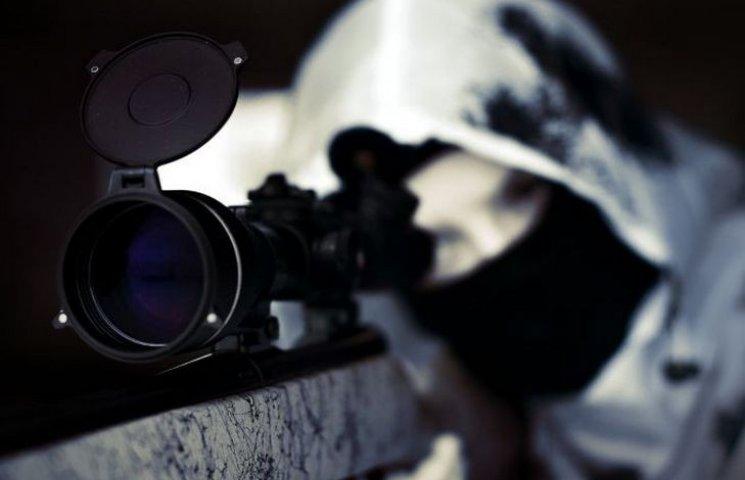 Дві вінничанки пішли в АТО снайперками