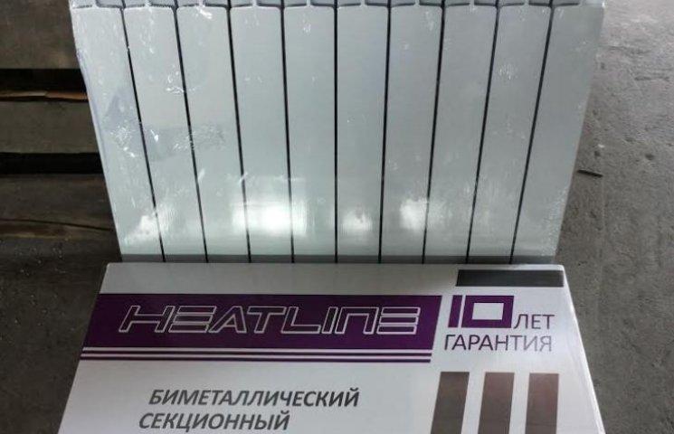 На Миколаївщині підприємці намагались незаконно імпортувати радіаторів на 3 млн грн